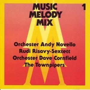 Music Melodi Mix