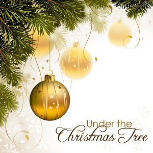 Under the Christmas Tree - Christmas Carols and Instrumental Songs for Advent and Christmas Time