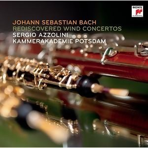 Concerto for Oboe, Strings and B.c. (after BWV 1056 & BWV 156)
