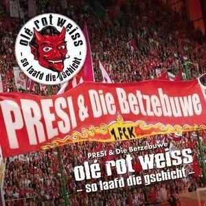 Ole Rot Weiss, so laafd die Gschicht