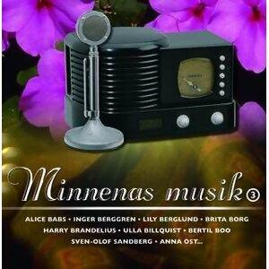 Minnenas Musik Vol.3