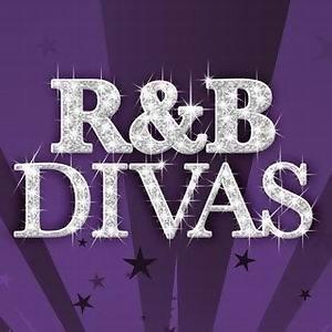 R&B Divas - International Version