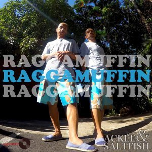 RAGGAMUFFIN -Single