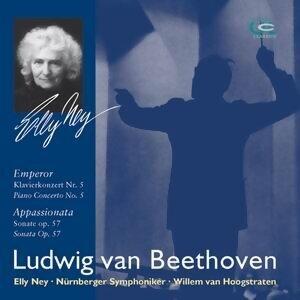 Beethoven: Emperor Piano Concerto No. 5 & Appasionata Sonata Op. 57
