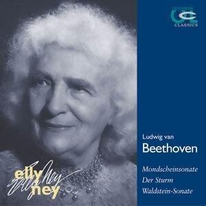 Beethoven: Sonatas No. 14, 17 & 21