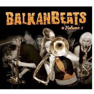 BalkanBeats - 3