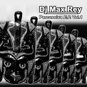 Percussiva EP Vol.1