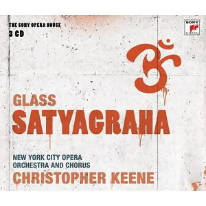 Satyagraha (Opera in Three Acts)