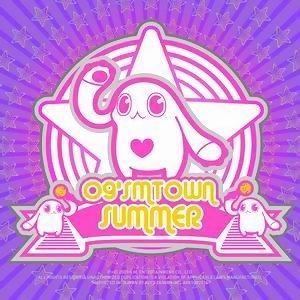 2009 SM巨星夏日精選 (09' SMTOWN SUMMER)