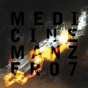Medicine Man - Maxi DMD