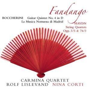 "String Quartet In G Minor (""Horseman"") Op. 74/3, Hob. III: 74"
