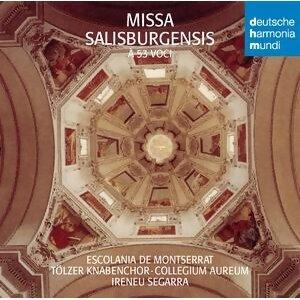 Missa Salisburgensis - Salzburger Domfestmesse