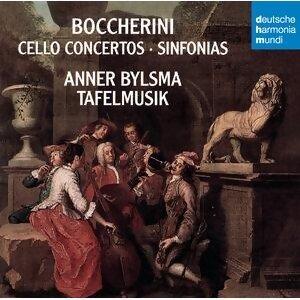 """Symphony in D minor, Op. 12/4, G 506, """"La Casa del Diavolo"""""""