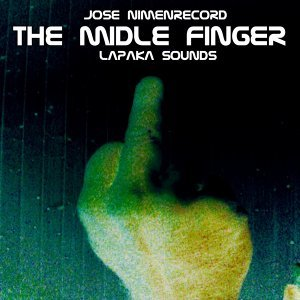 The Midle Finger