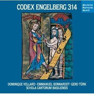 Codex Engelberg 314