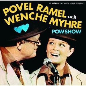 Pow Show