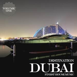 Destination Dubai - Finest House Music Vol. 1 (前進杜拜)