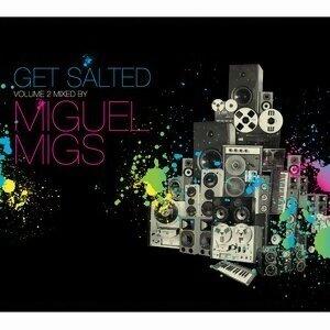 Miguel Migs pres. Get Salted Volume 2 (馬奎爾米格斯 - 錦上添花 第二輯)
