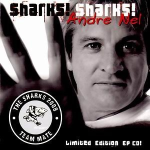 Sharks! Sharks