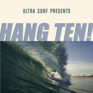 Ultra-Surf Presents: Hang Ten!