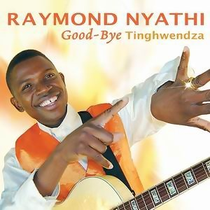 Good - Bye Tinghwendza