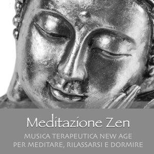 Meditazione Zen - Musica Terapeutica New Age per Meditare, Rilassarsi e Dormire