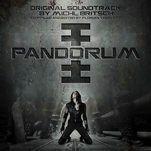 Pandorum [Original Soundtrack]