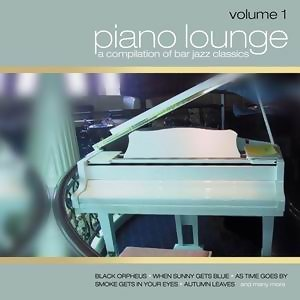 Piano Lounge - Vol. 1