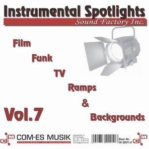 Instrumental Spotlights