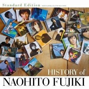 藤木直人音樂之旅 10周年紀念 最真精選