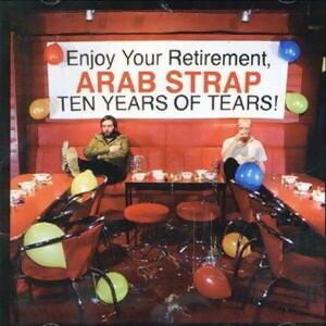 Ten Year Of Tears