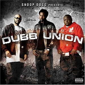 Snoop Dogg presents Dubb Union