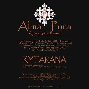 Alma Pura