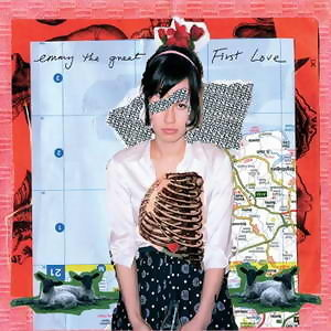 First Love (初戀心曲)