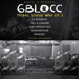 Tribal Sound War 2