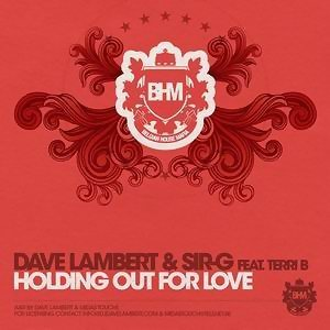 Holding Out 4 Love