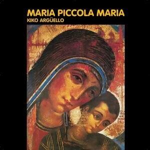 Maria Piccola Maria