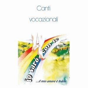 Canti Vocazionali: Io Sarò Con Te