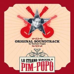 Lo strano viaggio di Pim-Popò [Original Soundtrack]