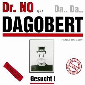 Da Da Dagobert [... 'ne Million ist nie verkehrt]