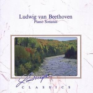 Ludwig van Beethoven: Sonate Nr. 21, C-Dur, op. 53 - Sonate Nr. 14, Cis-Dur, op. 27 Nr 2 - Sonate Nr. 8, C-Moll, op. 13