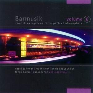 Barmusik - Vol. 6