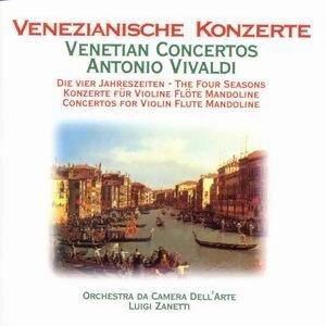 Vivaldi: Venezianische Konzerte