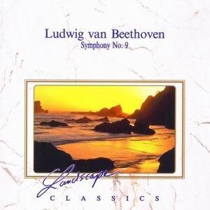 Ludwig van Beethoven: Sinfonie Nr. 9, D-Moll, op. 125