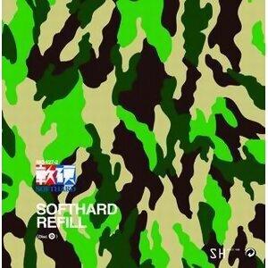 SOFTHARD REFILL