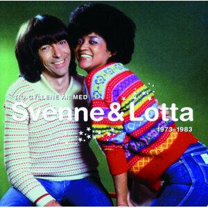 Tio gyllene år med Svenne & Lotta 1973-1983