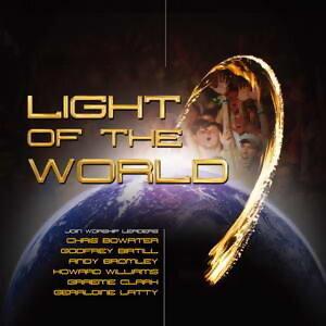 英國現場敬拜特會超級精選 (Light Of The World)