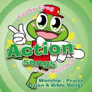Funky Frog 3 (讚美蛙 第三集)