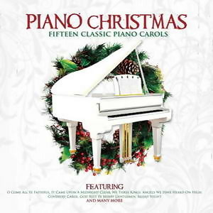白色聖誕 鋼琴演奏篇 (Piano Christmas)