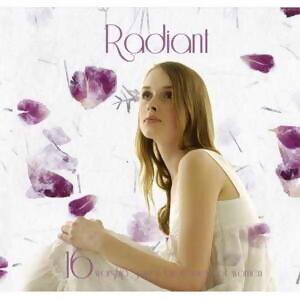 沙崙玫瑰系列3 - 16首愛與信心的生命宣言 (Radiant 3 - 16 Worship Songs by Women for Women)
